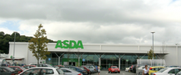Retail Expansion in Wales - Asda Stores