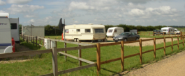 New Permanent Gypsy / Traveller Site - South Cambridgeshire District Council