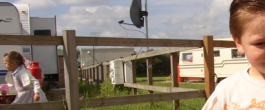 New Permanent Gypsy / Traveller Site