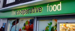 Retail Expansion in Wales - The Co-operative Group