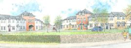 Northern Llandeilo Residential Quarter