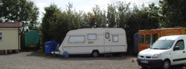 New Permanent Gypsy / Traveller Site - Pembrokeshire Coast National Park Authority