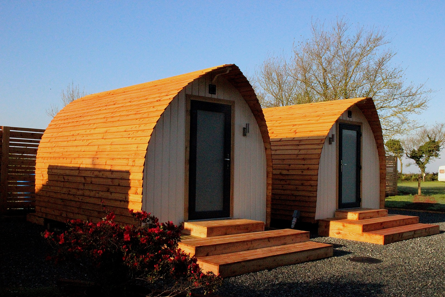 Glamping Pods – Brecon Beacons National Park placeholder image